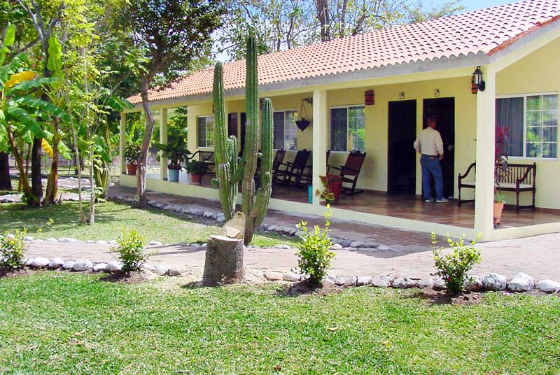 Mexico's best fishing lodges
