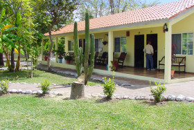One of our spacious El Salto houses