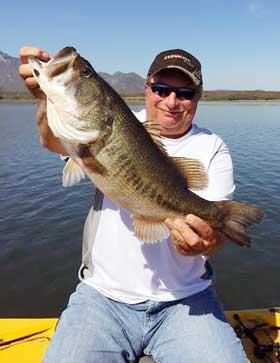 Legendary Pro Angler Denny Brauer