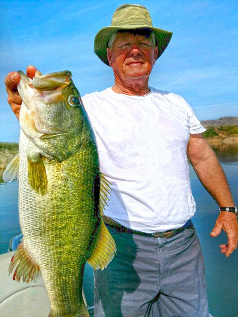 Blog - Ron\'s Fishing Blog